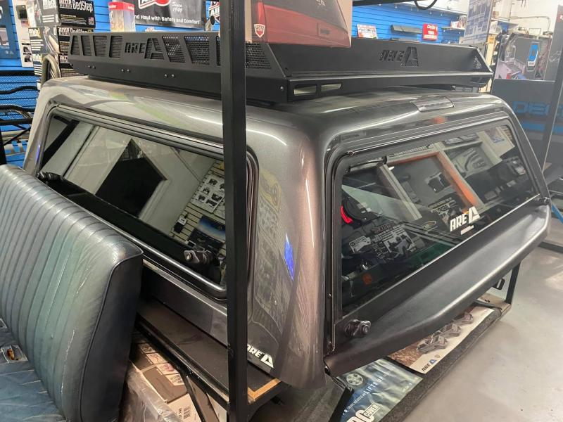 NEW ARE CX CLASSIC 5.5FT TRUCK TOPPER (2015-2020 F150)