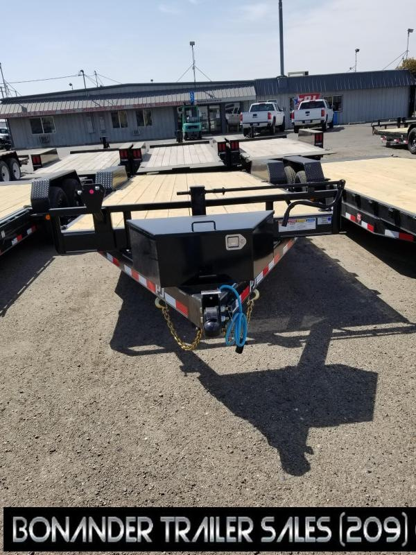2022 PJ Trailers C2 Car / Racing Trailer