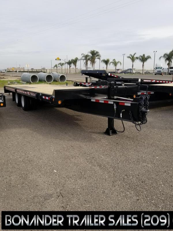 2021 Towmaster Trailers T40-T Equipment Trailer