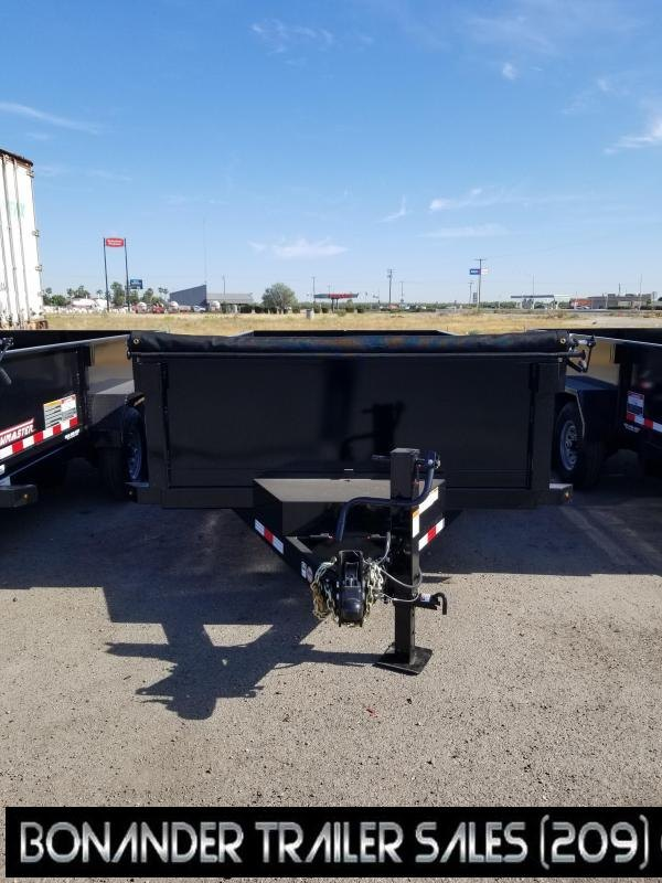 2021 Towmaster Trailers TC-12HD Trailer