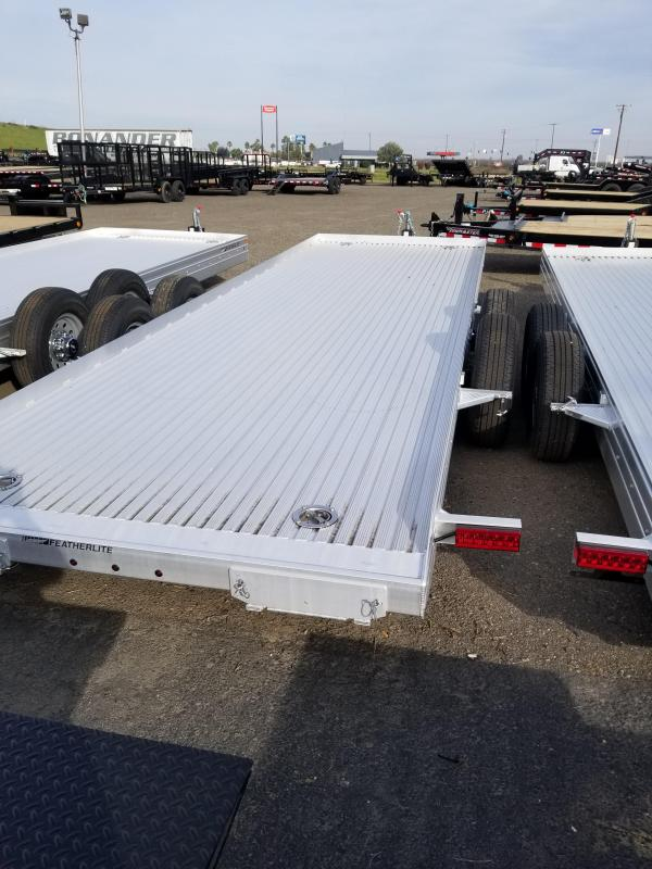 2021 Featherlite 3110 Car / Racing Trailer