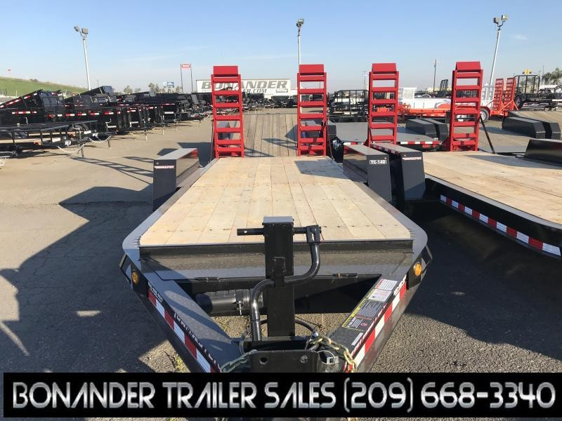 2020 Towmaster Trailers Equipment Trailer