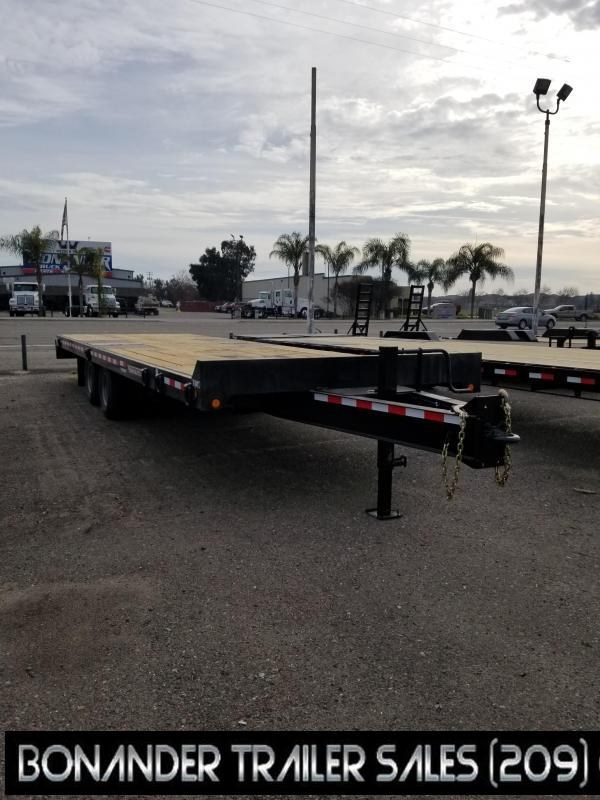 2021 Towmaster Trailers T-20T Equipment Trailer