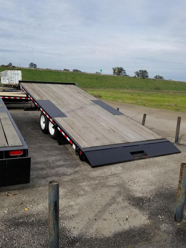2021 Towmaster Trailers T-16T Equipment Trailer