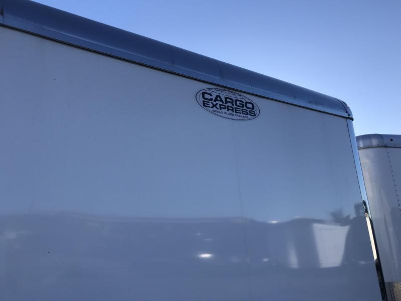 2021 Cargo Express PRGT8.5X24TE3 Car / Racing Trailer