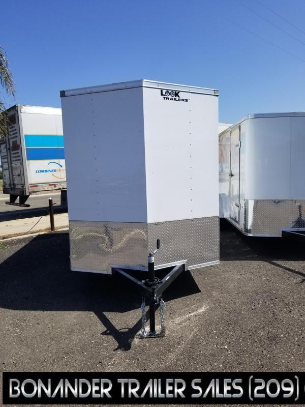 2022 Cargo Express CSCBA6.0X12SI2FE Enclosed Cargo Trailer