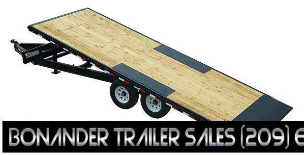 2022 PJ Trailers 22' Deckover Tilt (T8) Equipment Trailer
