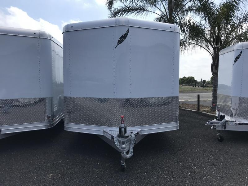 Featherlite Cargo Enclosed Trailers For Sale Near Me Trailer Classifieds