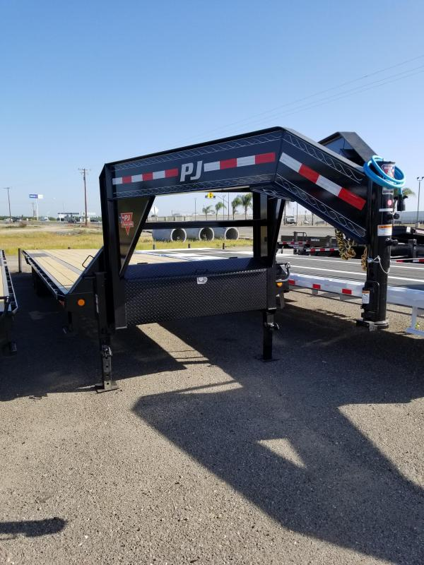 2021 PJ Trailers LS Equipment Trailer