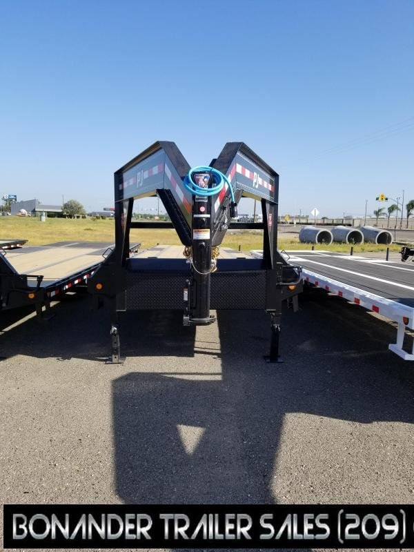 2021 PJ Trailers LS Equipment Trailer