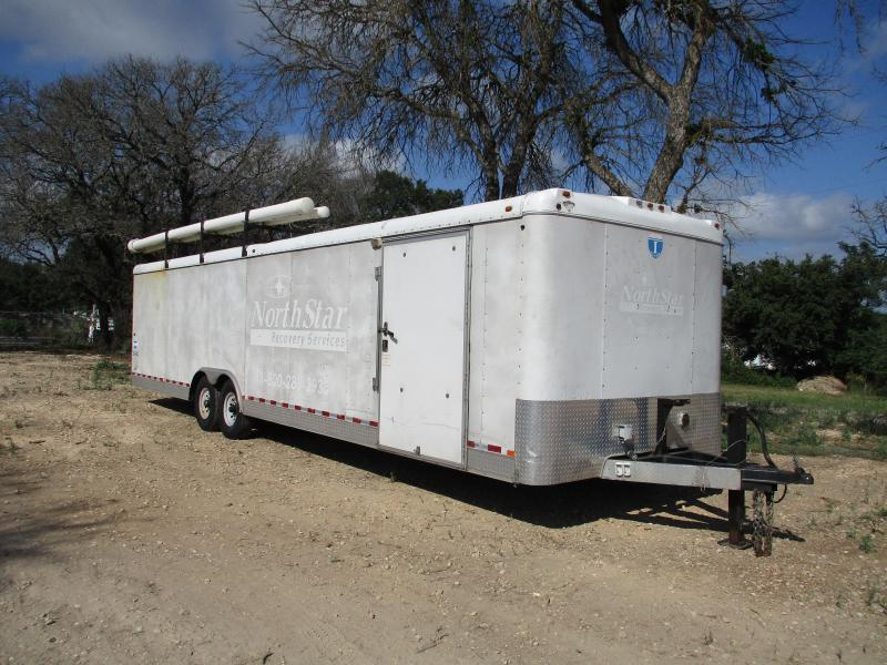 2011 Interstate 1 Trailers I10232TA3 Enclosed Cargo Trailer