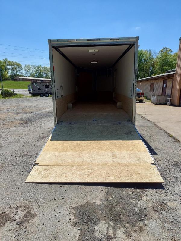 2021 Stealth Trailers SAPT8529TA4 Enclosed Cargo Trailer