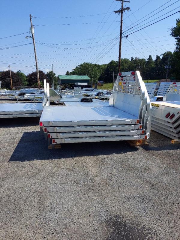 2022 Aluma 96096 Truck Bed