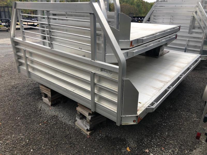 2017 Aluma Truck Beds Starting at $1000 to $2399