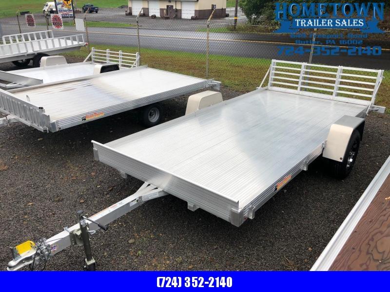 2017 Bear Track Model BTU80168S (6'6