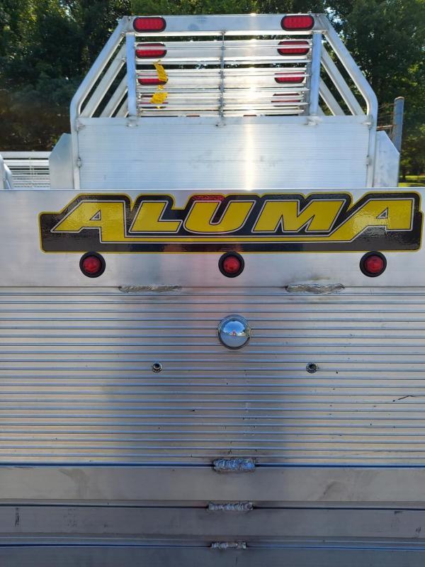 2022 Aluma 81096 Truck Bed