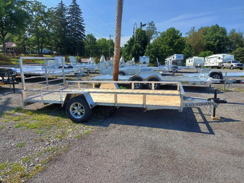 2021 Other 8214 AW Utility Trailer