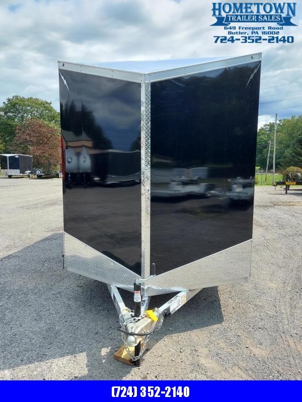 2022 Lightning Trailers LTF714TA Enclosed Cargo Trailer