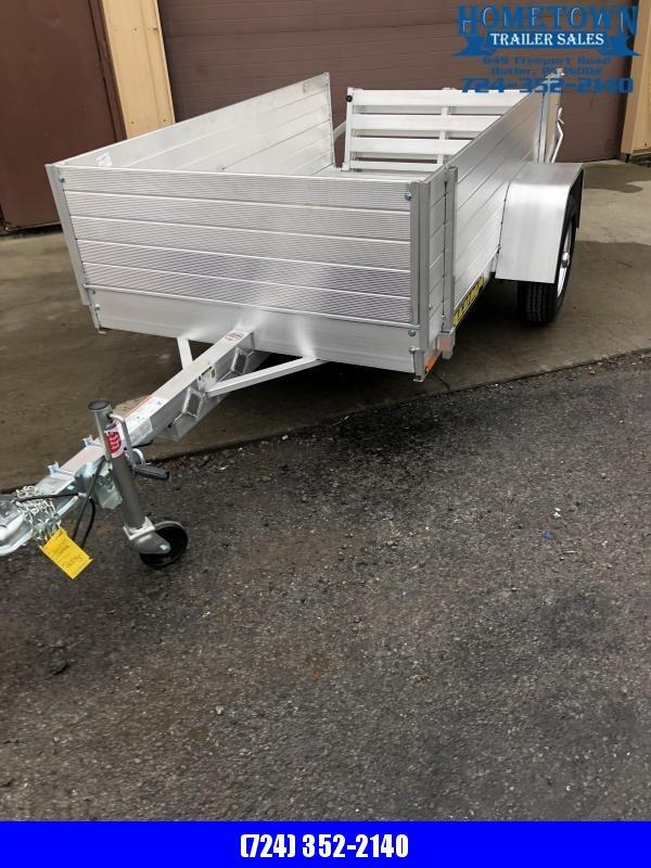 2020 Aluma 548 Utility Trailer