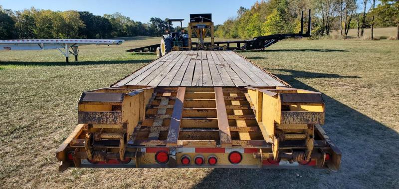 2006 Belshe 102X35 TANDEM 30K GN W DOZER PACKAGE 17 5 S THICK FLOOR