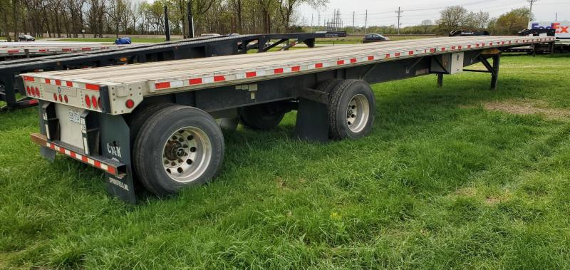 2007 Great Dane 102X48 COMBO FLATBED