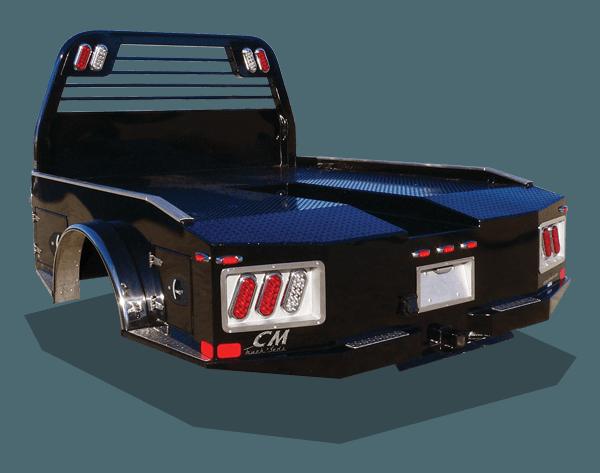 2021 CM Truck Beds ER Truck Bed