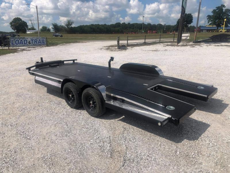 2021 MAXXD 83'' X 20'  N6X Car hauler 10K