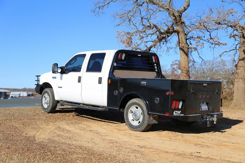2021 CM Truck Beds TMX Truck Bed