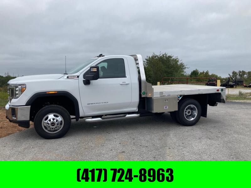 """2022 EBY Truck Bodies BIG COUNTRY BED WITH 30"""" BOXES AND FLAPS Truck Bed"""