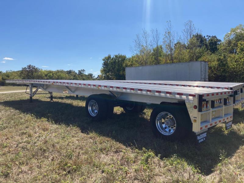 2021 Reitnouer Trailers Maximiser Flatbed Trailer