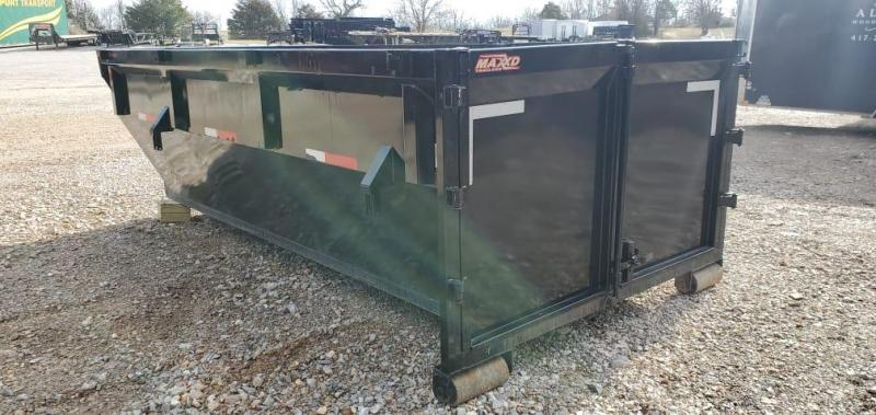 2020 MAXXD 83X14 ROX BIN W/4FT HEIGHT