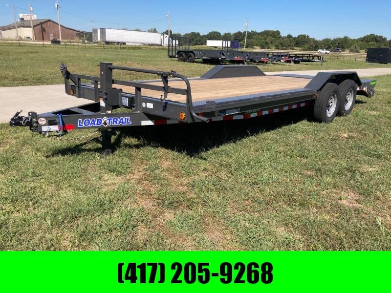 2022 Load Trail 102x22 Tandem 14K Equipment Trailer