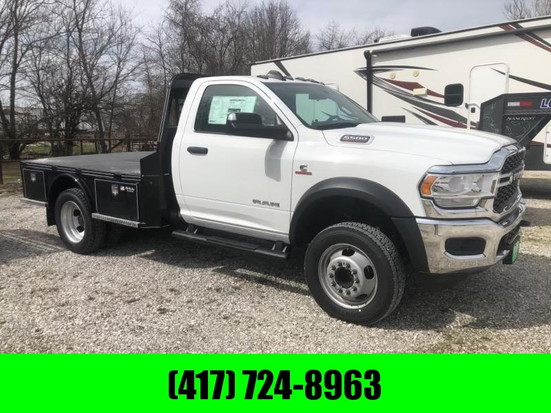 2022 Wil-Ro SKIRTED Truck Bed