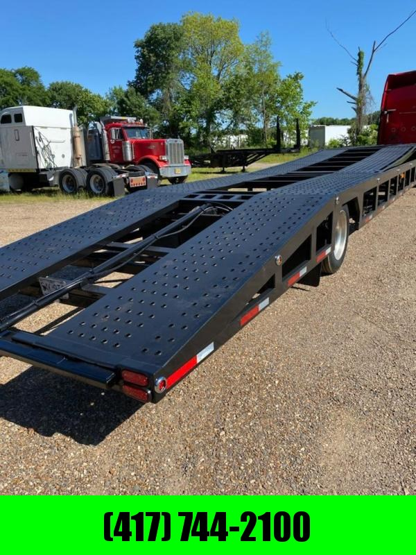 2015 Sun Country 102X53 4 CAR SINGLE W/AIR RIDE & AIR BRAKE