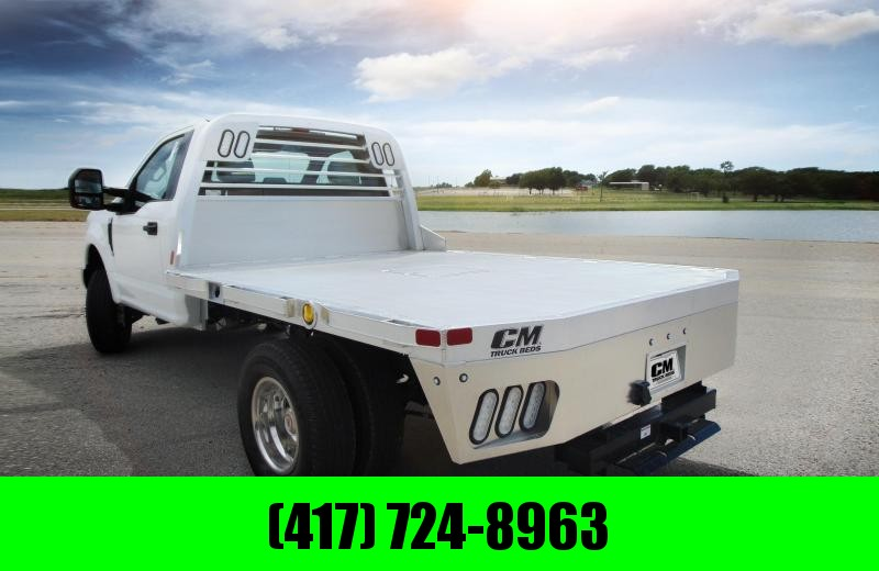 2021 CM Truck Beds AL RD Truck Bed