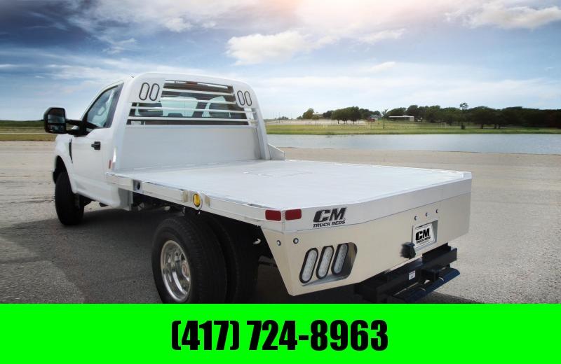 2021 CM Truck Beds AL RD Truck Bed