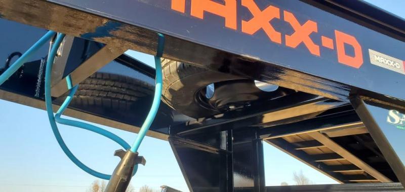 2021 MAXXD 102X32 TDX FULL TILT W/10K AXLES(HDSS) TORQUE TUBE & HYDRO JACKS
