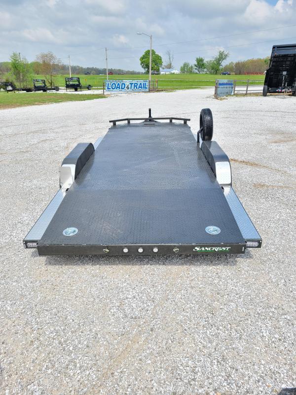 2021 MAXXD 83 X 20 N5X CAR HAULER