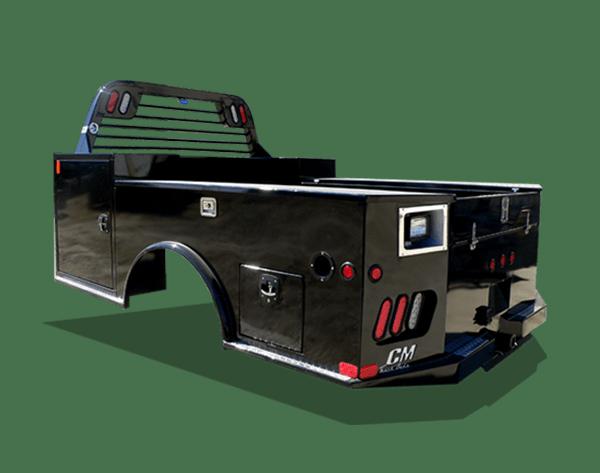 2021 CM Truck Beds TM Truck Bed