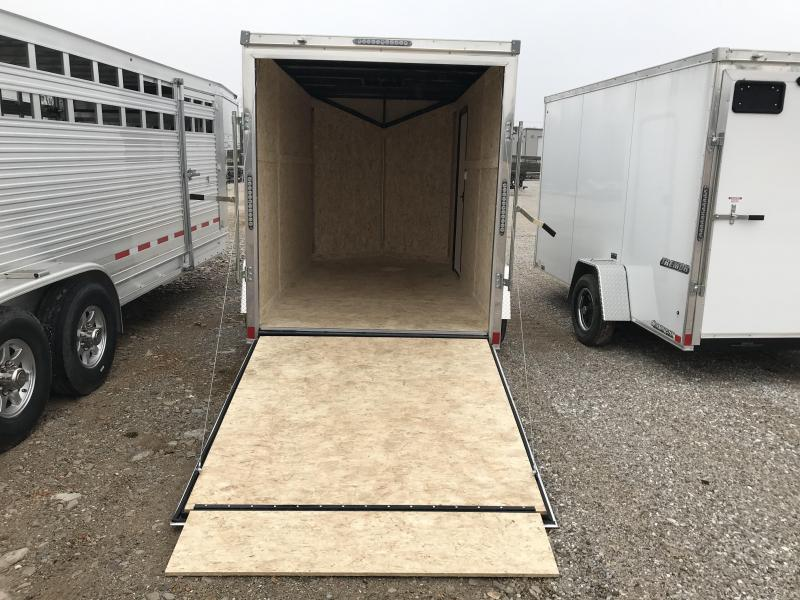 RENTAL BILLINGS - 2019 IMPACT CARGO 6X12