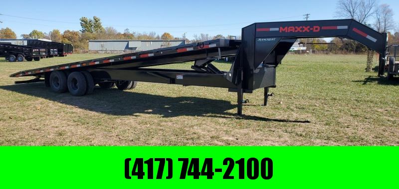 2021 MAXXD 102X32 TDX FULL TILT GN W/10K AXLES(HDSS) & KNIFE EDGE
