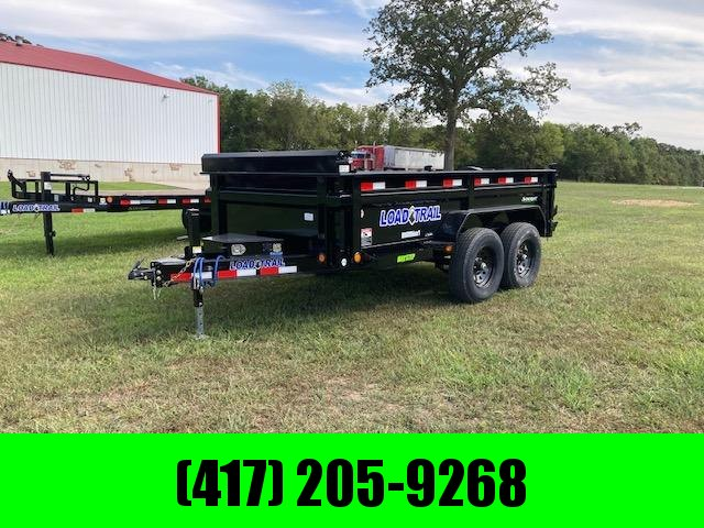 2021 Load Trail Tandem Dump Trailer