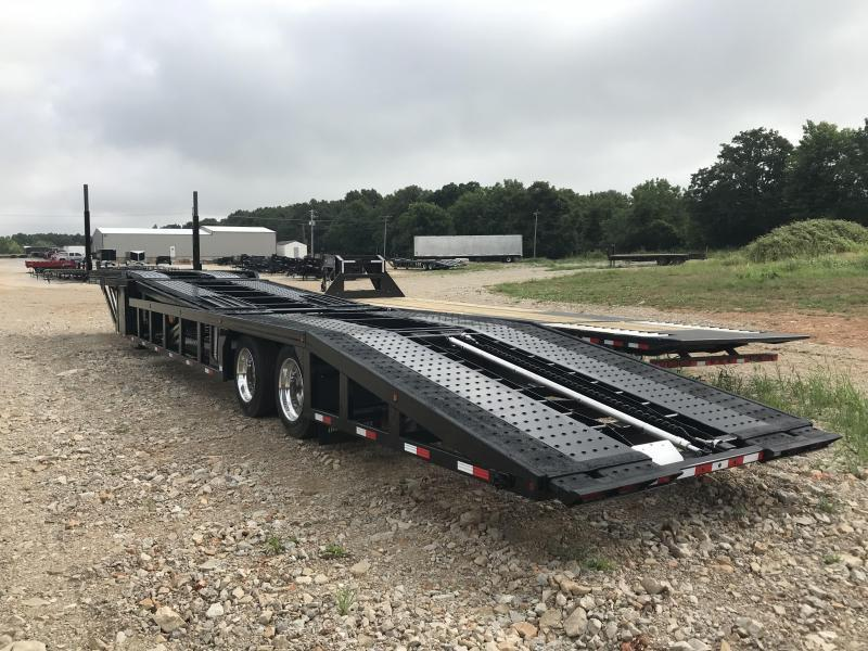 2021 53' Next Generation Lo Pro 5 Car Hauler
