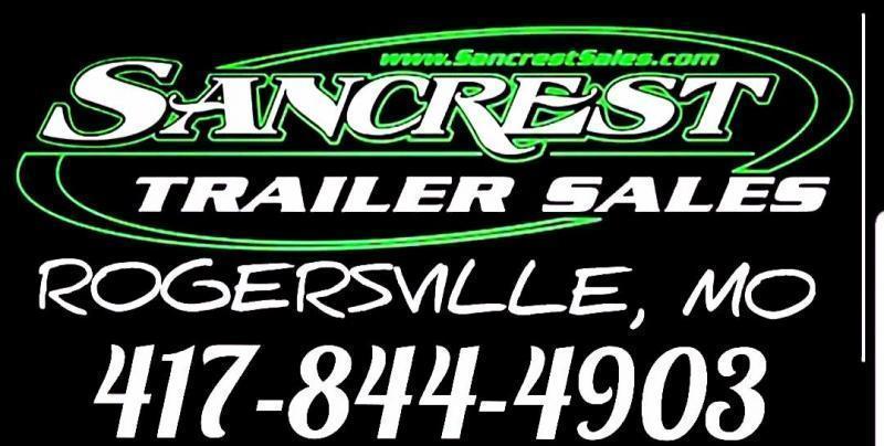 2021 H and H Trailer 82X18 CAR HAULER W/3500# AXLES