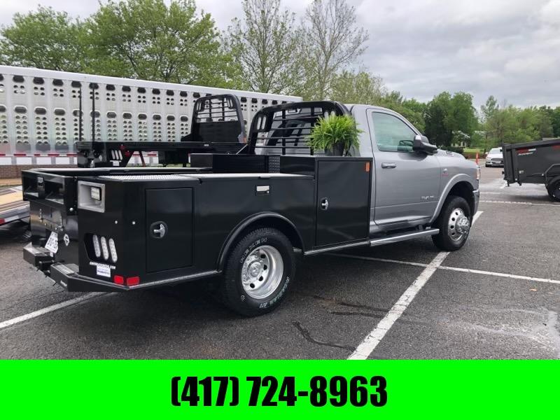 2022 CM TM Truck Bed