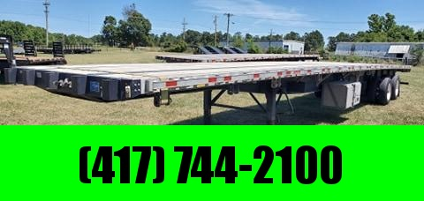 2016 Great Dane 102X53 FREEDOM LT ALUMINUM COMBO FLATBED