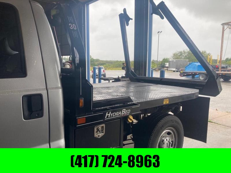 2016 HydraBeds Squeeeze Truck Bed