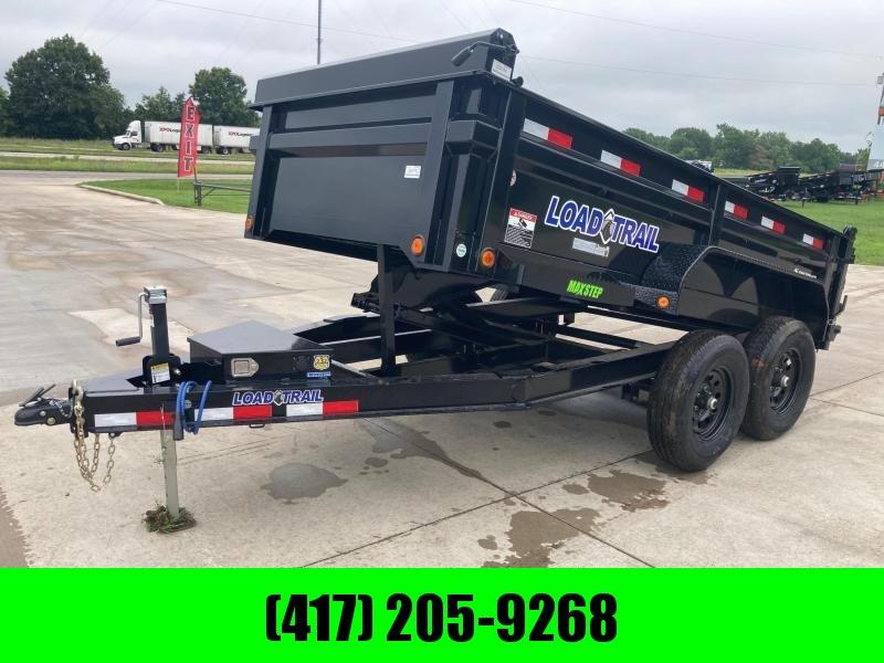 2021 Load Trail 72x12 Tandem Dump Trailer