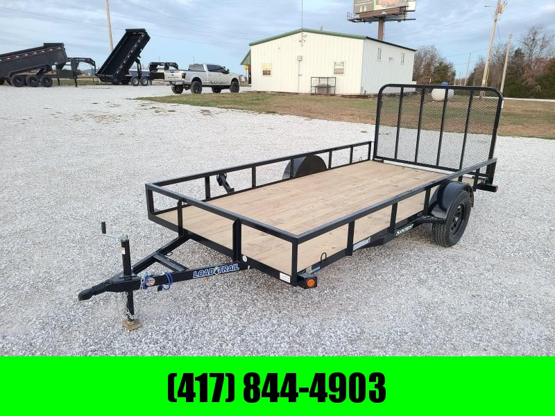 2021 Load Trail UTILITY ATV Trailer