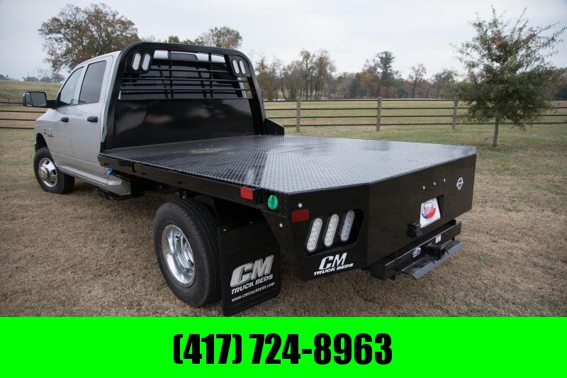 2021 CM Truck Beds RD Truck Bed